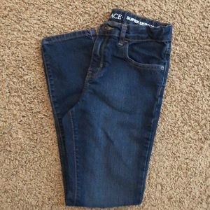 Children's Place Super Skinny Jeans - Sz 10